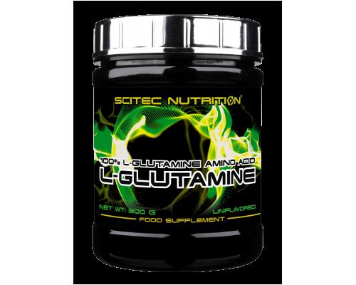L-Glutamine 300g Scitec