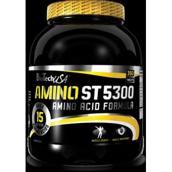 Amino ST 5300 120tab Biotech