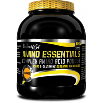 Amino Essentials 300g Biotech