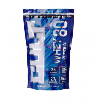 Whey Protein 80 900г Cult