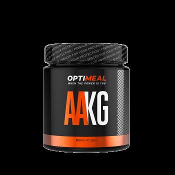 AAKG (без вкуса) 200g OptiMeal