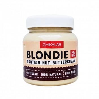 Blondie молочная паста с кешью 250г Chikalab