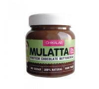 Chikalab шоколадная паста с фундуком 250 г Bombbar
