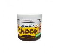 Шоколадная паста с фундуком 150г BombBar