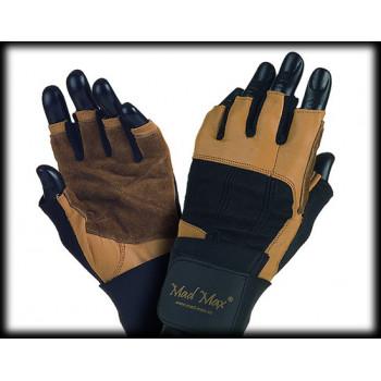 Перчатки Professional MFG-269\BR-BK Mad Max