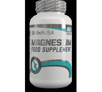 Magnesium 120caps Biotech
