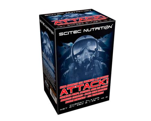 Attack 2,0 1 пак Scitec