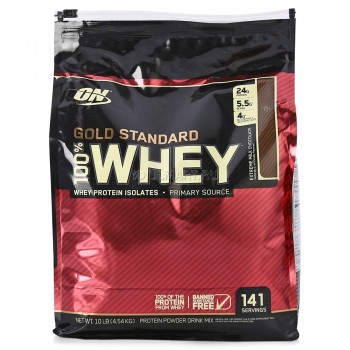 100% Whey protein Gold standart 4530г ON