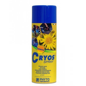 Cryos Spray Arnica 400 ml