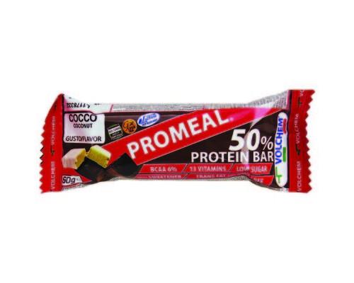 Promeal Protein 50% 60g Volchem SRL