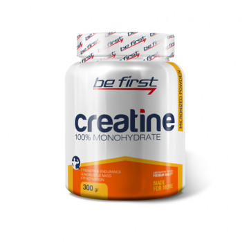 Creatine powder 300г Be First