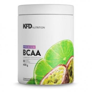 Premium BCAA 400гр KFD