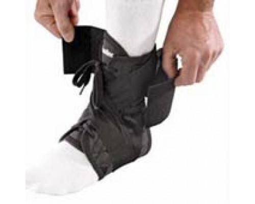 41330-41334 Soft Ankle Brace w/Ultra Straps