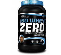 Iso Whey Zero lactose free 908g Biotech