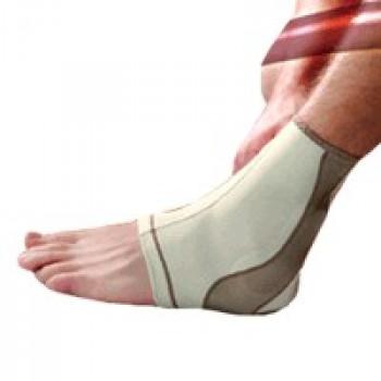 47011-47014 Mueller Life Care® Contour Ankle