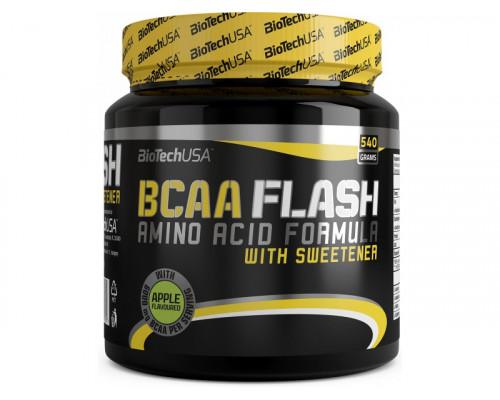 BCAA Flash 540g Biotech