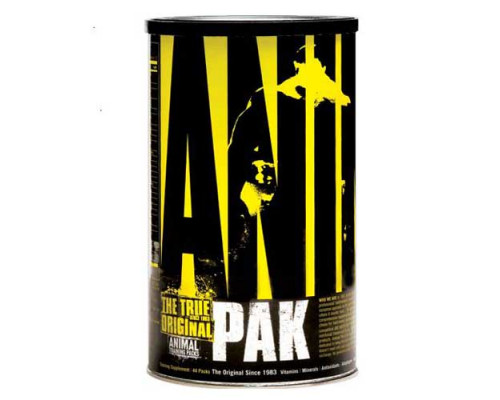 Animal Pak 44 пак Universal