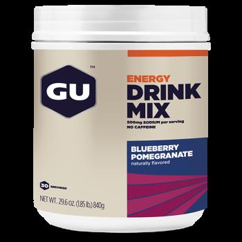 GU ENERGY DRINK MIX 30 порций