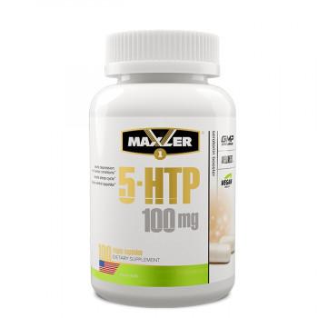 5-HTP 100 mg 60caps Maxler