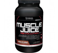 Muscle Juice Revolution 2,12кг  Ultimate