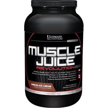 Muscle Juice Revolution 2,12кг  Ultimate