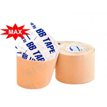 Кинезио тейп BBTape MAX ICE 5см х 5м