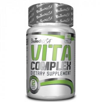 Vita Complex 60 tabs BioTech
