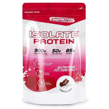 WHEY ISOLATE 900g King protein