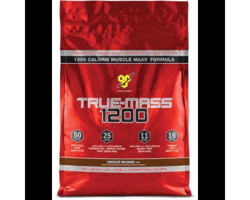 True mass 1200 10lb BSN