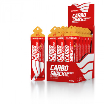 Carbosnack саше 50г Nutrend