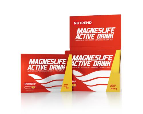 MagnesLife 15г саше Nutrend