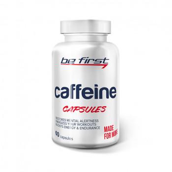 Caffeine 60 капс Be First