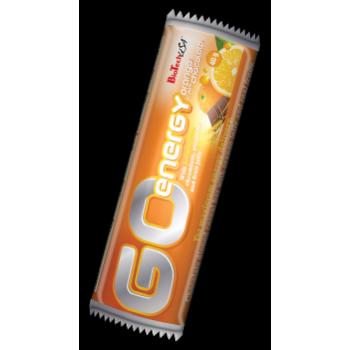 Go Energy Bar 40g Biotech