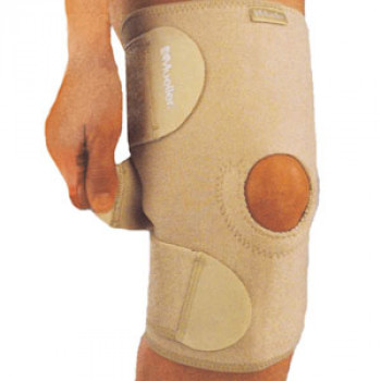 6421 Open Patella Knee Support
