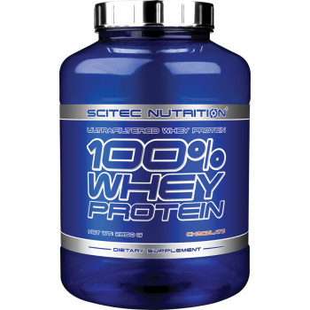 Whey Protein 2350g Scitec Nutrition