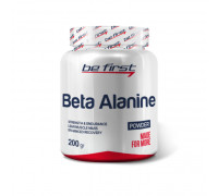 Beta alanine powder 200г Be First