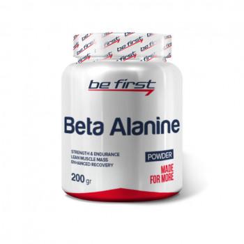 Beta alanine powder 200г Be First