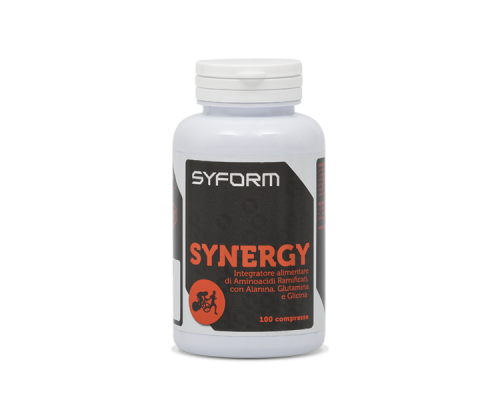 Synergy 100 tab Syform