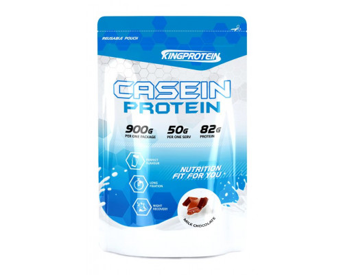CASEIN Protein 900g King protein