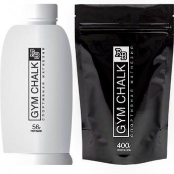 Магнезия Gym Chalk 400г aTech Nutrition