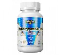 Magnesium B6 120 таб Maxler
