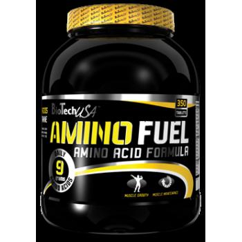 Amino fuel 350tab BioTech