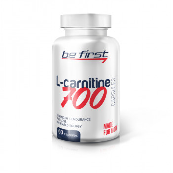 L-carnitine 60caps Be First