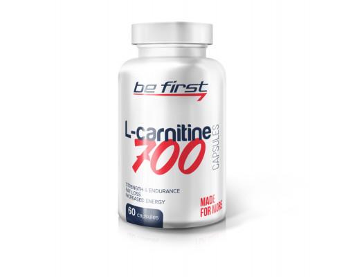 L-carnitine 60caps Be First