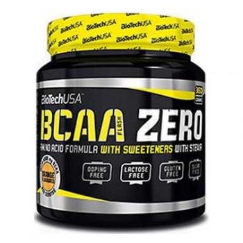 BCAA Flash ZERO 360г Biotech