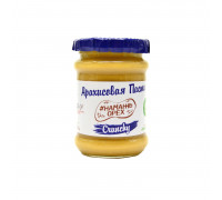 Арахисовая паста Намажь Орех - Crunchy 250 г.
