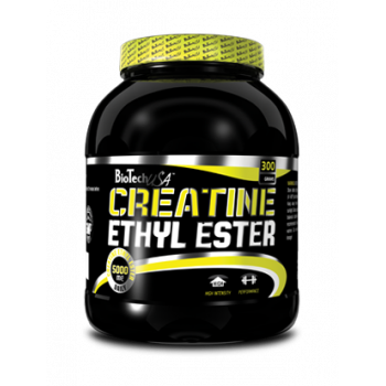 Creatine Ethyl Esther 300g Biotech