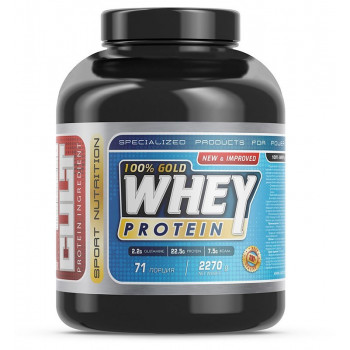 Whey Protein 2270г Cult
