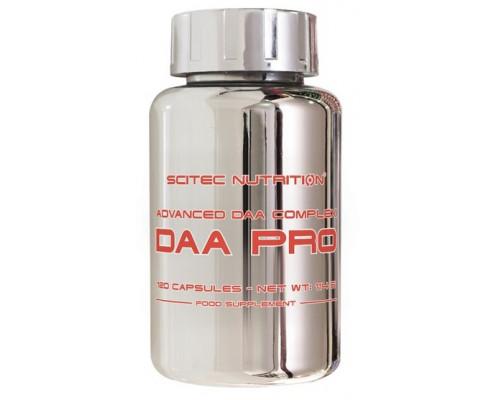 DAA Pro 100caps Scitec