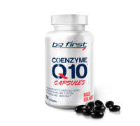 Coenzyme Q10 60мг 60 гел/капс Be First